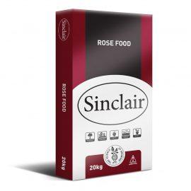 Sinclair Rose Food