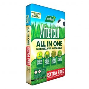 aftercut all in one