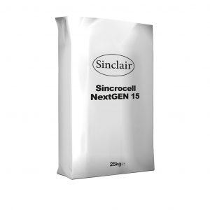 sincrocell nextgen 15 25kg