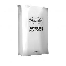 Sincrocell NextGEN 9