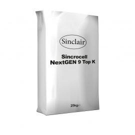 Sincrocell NextGEN 9 Top K